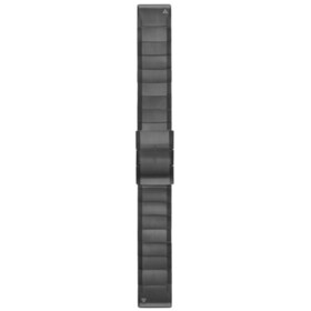 Garmin fenix 5 Metallarmband QuickFit 22 mm grey